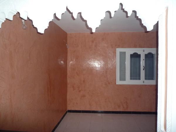 Platre Deco Murale Uniquement Maroc : Peinture taddelack revetements muraux page