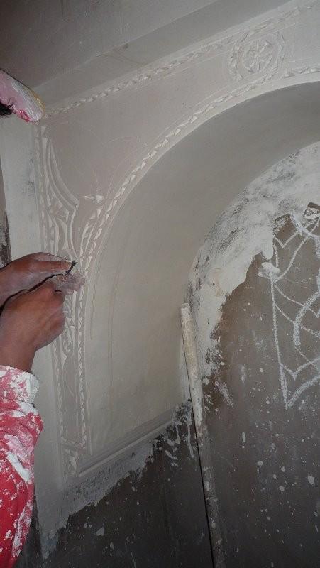 Platre sculpte page 5 for Platre sculpte marocain