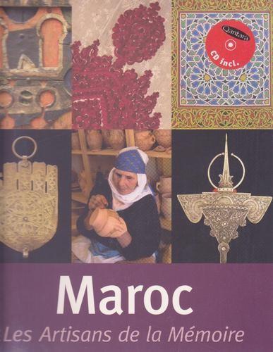 artisans de la mmoire maroc - Decoration Triate Du Salon Beldi