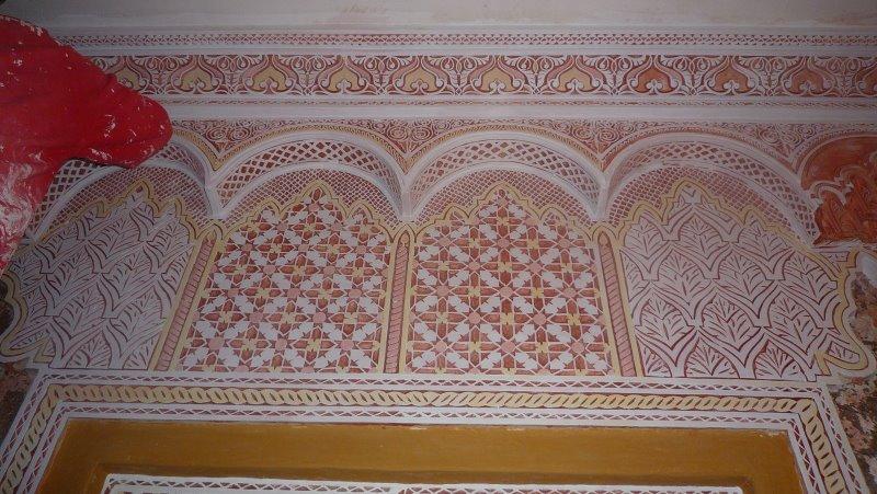 Platre sculpte page 2 for Platre sculpte marocain