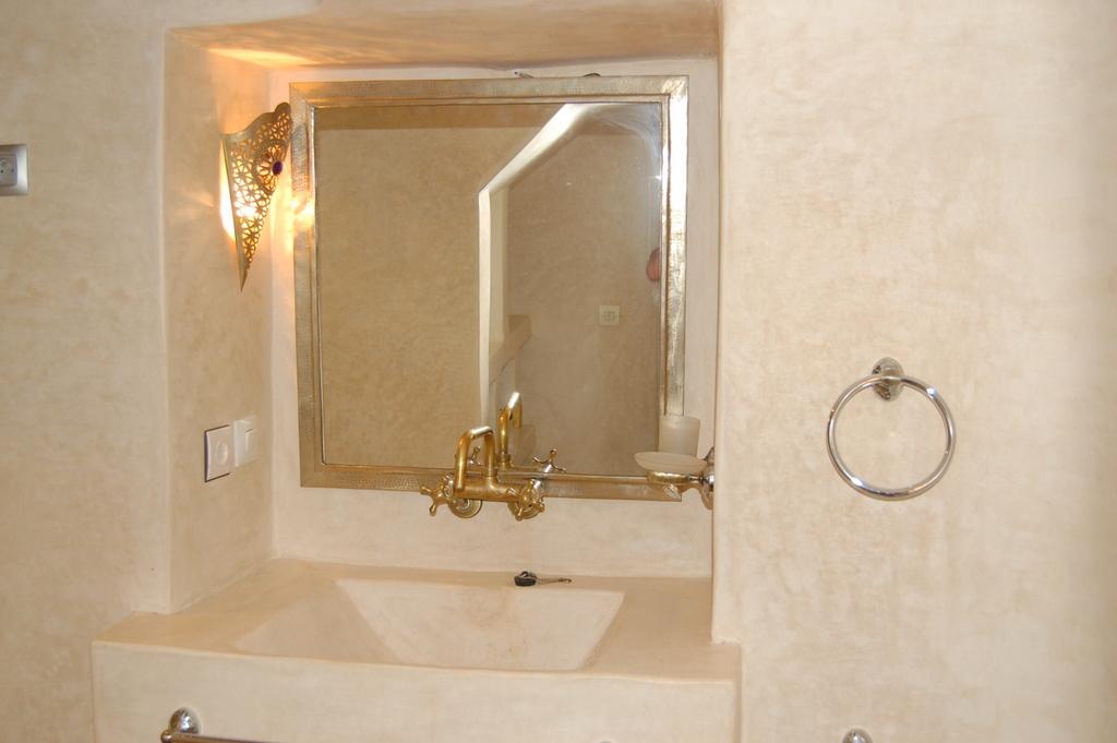 La salle de bain meryem for Salle de bain attenante