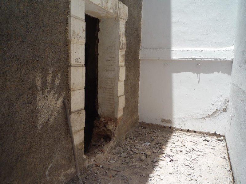 Renovation d 39 un riad au maroc page 134 for Fenetre sur cour casablanca