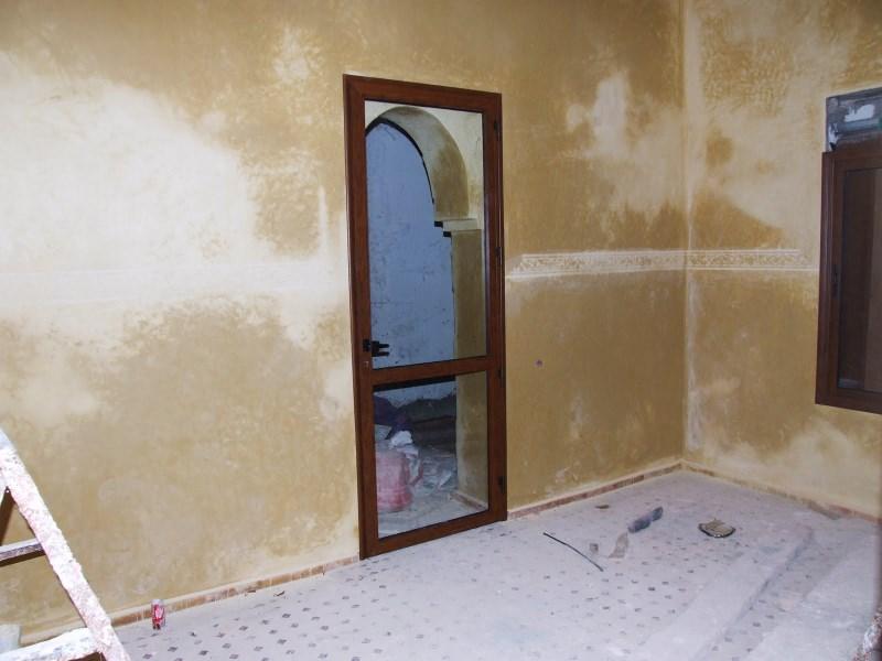 Porte chambre luna for Fenetre sur cour casablanca